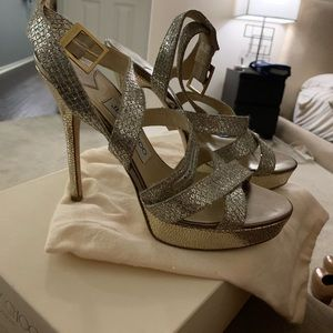 Jimmy Choo Shoes - Jimmy Choo Stiletto